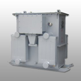 KS9 Type 6-10kv Series Distribusi Oil-Immersed Transformer