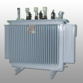 S9-M Type 10kv Series Sealed Tank Distribution Transformer
