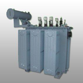 S9 Type 10kv Series Sealed Tank Distribution Transformer