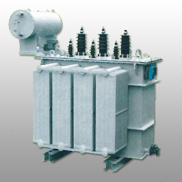 SFZ11 Type 35kv Seri On-Load Regulator Transformer