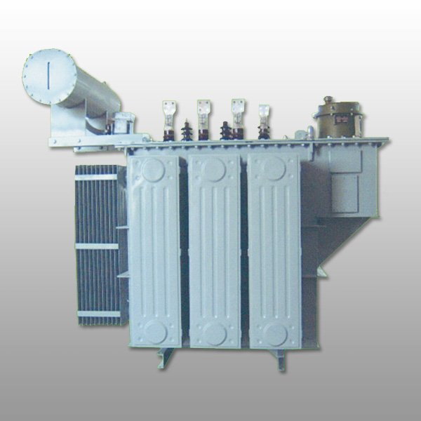 SZ11 Type 35kv Seri On-Load Regulator Transformer