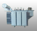 Transformer Daya Transformer Oil Immersed Type Transformer